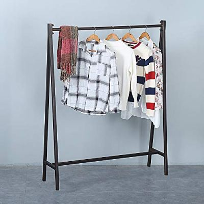 Urban Iron Clothing Rack Retail