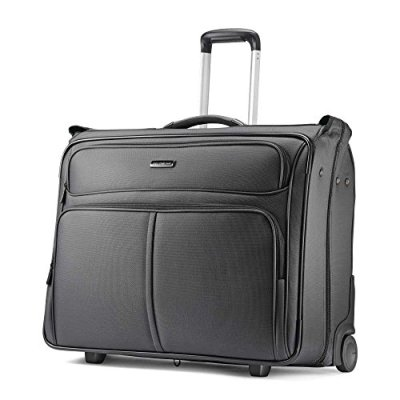Expandable Luggage with Spinner Wheels