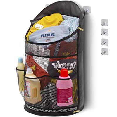 TENRAI Smart Hanging Laundry Hamper