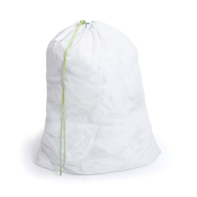 Smart Design Jumbo Heavy Duty Mesh Laundry Bag