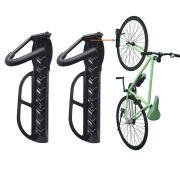 Wallmaster Bike Rack Garage Wall Mount Bicycles