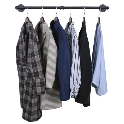 OROPY Industrial Pipe Clothes Rack 38.4""