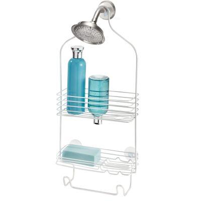 iDesign Classico Hanging Shower Organizer