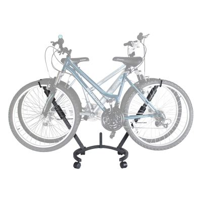 Let's Go Aero V-Tree-2 Two Bike Home, Garage & Office Mobile