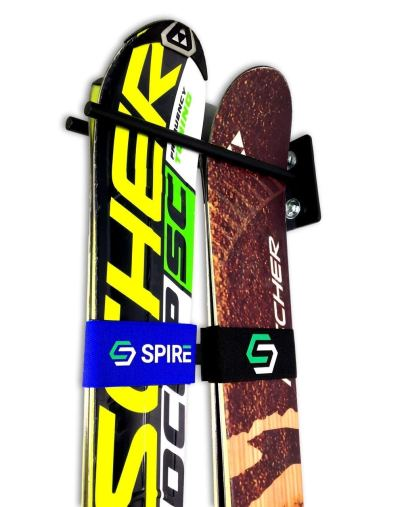 Steel Home and Garage Skis Mount