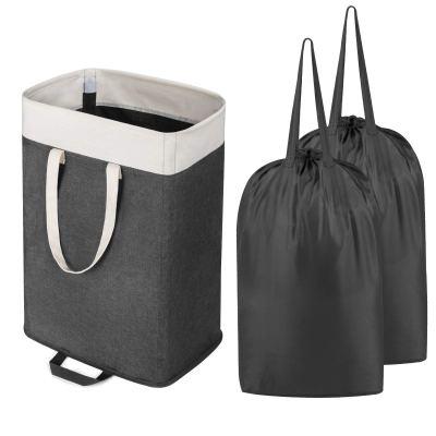 Lifewit Laundry Basket Large Collapsible Clothes Hamper