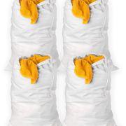 Extra Large Laundry Bag, Hamper Liner