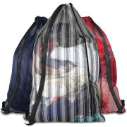 Mesh Laundry Bags 3 Pack with Reinforced Handle