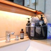 Shower Caddy Quick Dry Bathroom Organizer