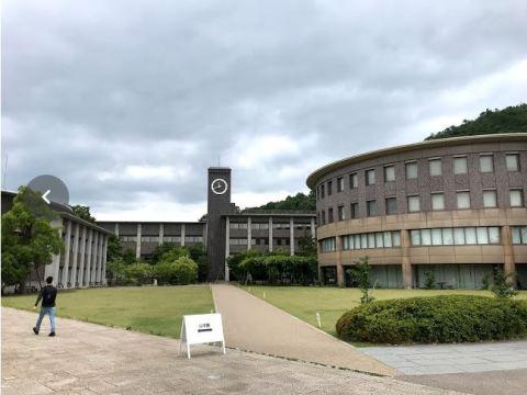 立命館大学衣笠キャンパス