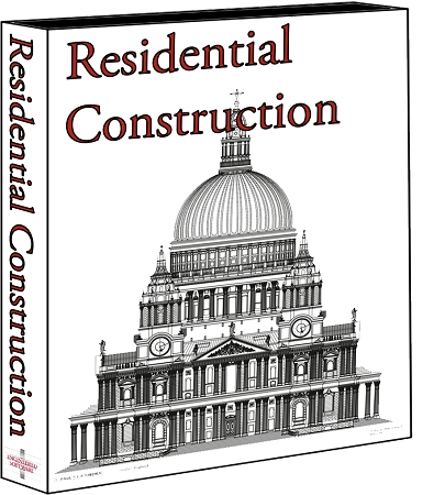 Residential Construction Library