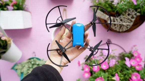 What Makes Tello the Most Fun Drone Ever