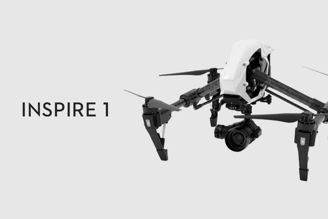 Inspire 1 Video Tutorial- DJI Guides
