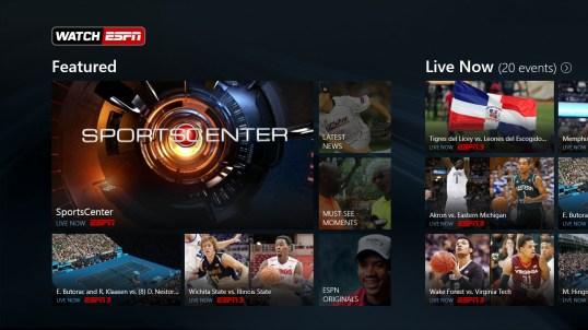 Best Windows 10 Sports Apps on Windows Store