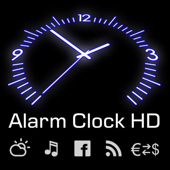 get alarm clock hd