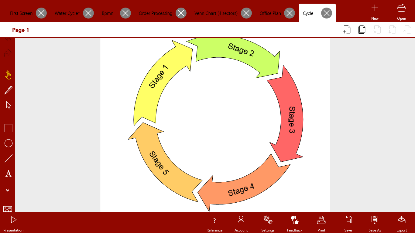 visual studio 2013 generate class diagram firestorm led tailgate light bar grapholite diagrams flow charts and floor plans