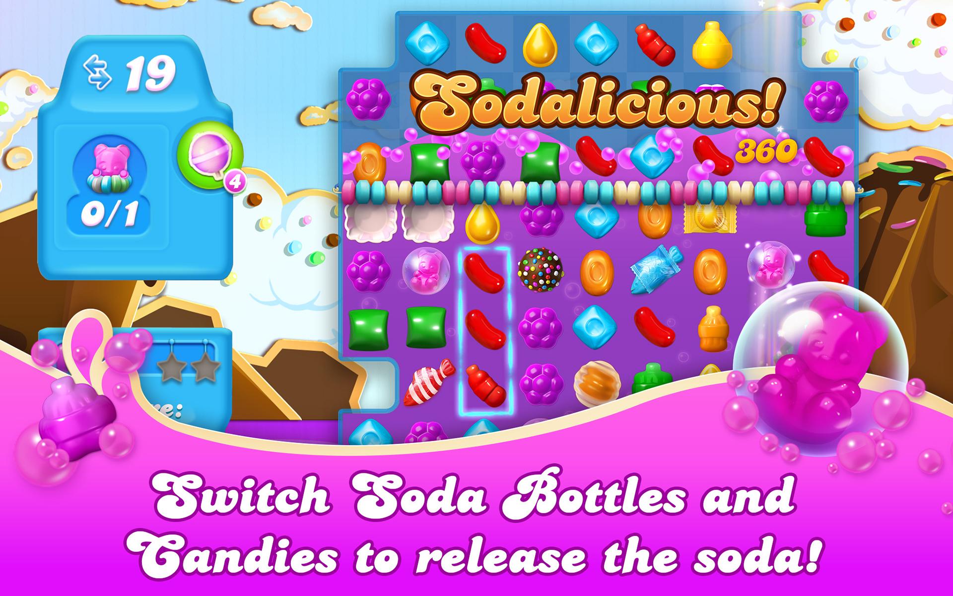 candy crush sofa fundas para sofas a medida en chile get soda saga microsoft store screenshot 1 2