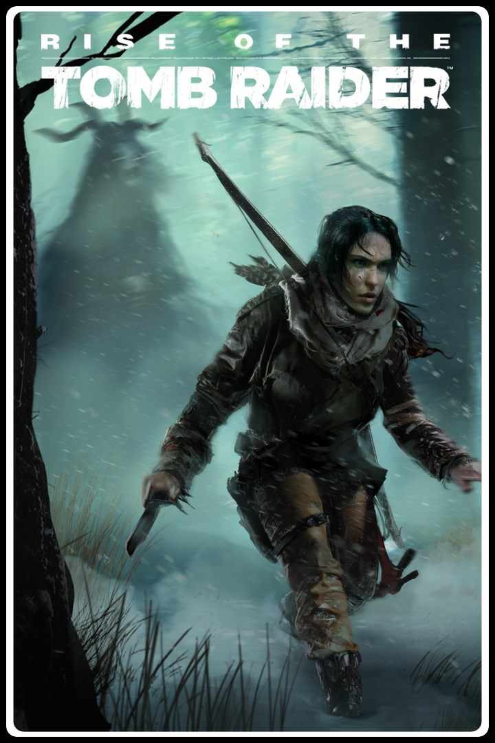 Rise Of The Tomb Raider Wicked Vale : raider, wicked, Yaga:, Temple, Witch, Microsoft, Store, En-CA