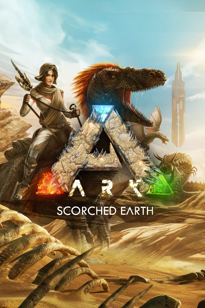 Caves In Scorched Earth : caves, scorched, earth, Scorched, Earth, Microsoft, Store, En-CA