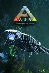 buy ark survival evolved