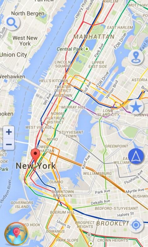 Buy Transit Maps Powered By Google Maps Apis Microsoft Store