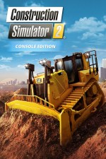 Construction Simulator 3 Pc : construction, simulator, Construction, Simulator, Console, Edition, Microsoft, Store, En-CA