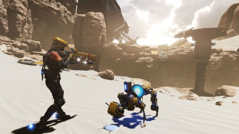 Big Recore Video Game Announcement Coming This Weekend