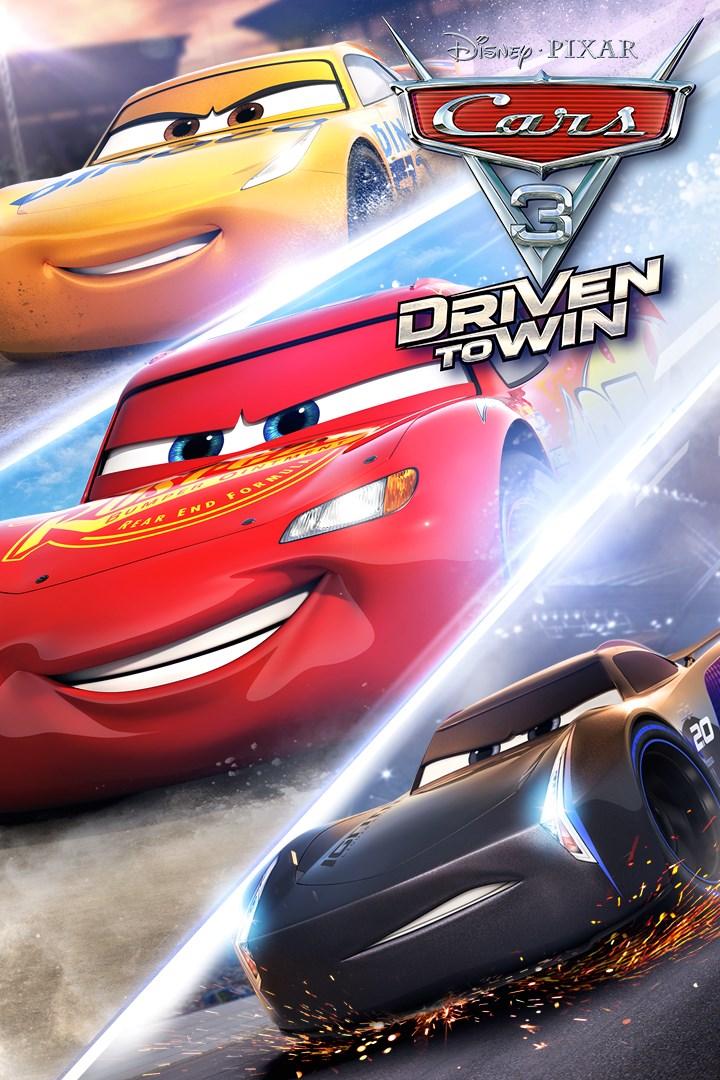 Jeux De Cars Jeux De Cars : Driven, Microsoft, Store