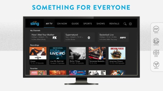 Sling TV for Windows 10 PC Free Download - Best Windows 10 Apps