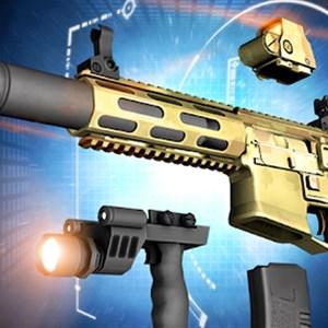 buy weapon gun builder