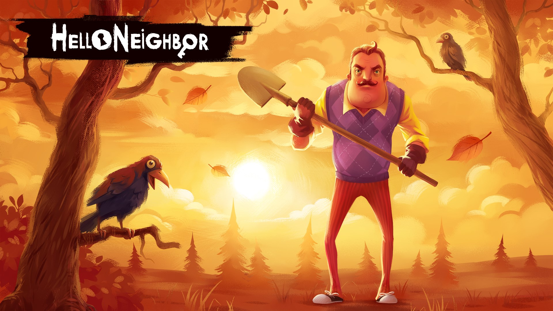Buy Hello Neighbor Microsoft Store
