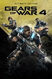 Comprar Gears Of War 4 Ultimate Edition Microsoft Store