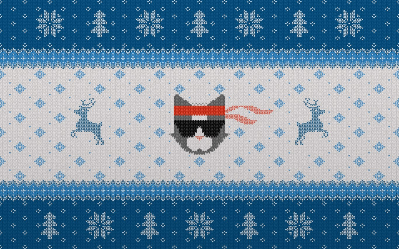 Best Animated Wallpapers For Windows 7 Celebrate Your Fandom With The Official Ninja Cat Holiday
