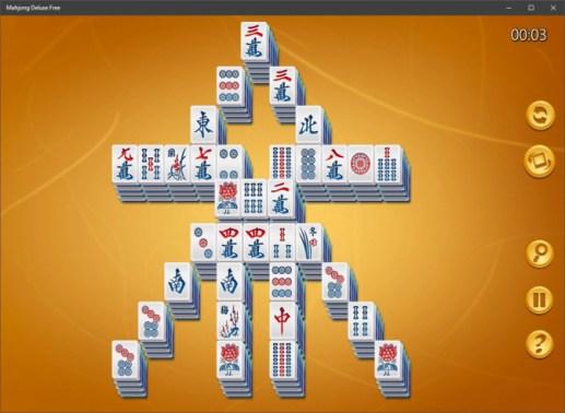 get mahjong deluxe free microsoft store