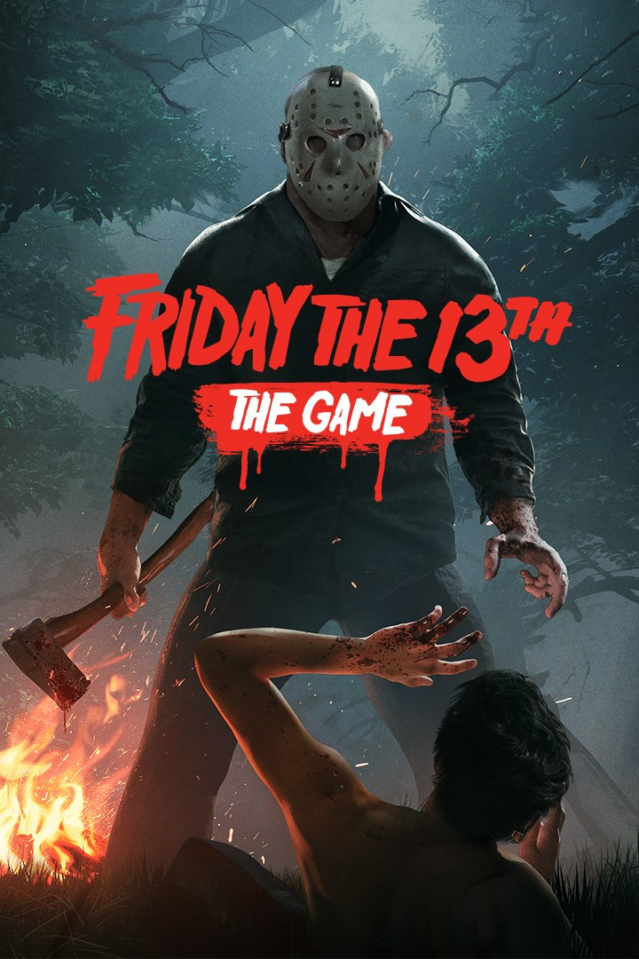 buy friday the 13th