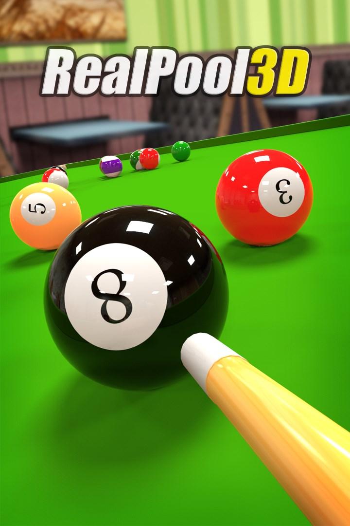 Main Game Billiard : billiard, Microsoft, Store