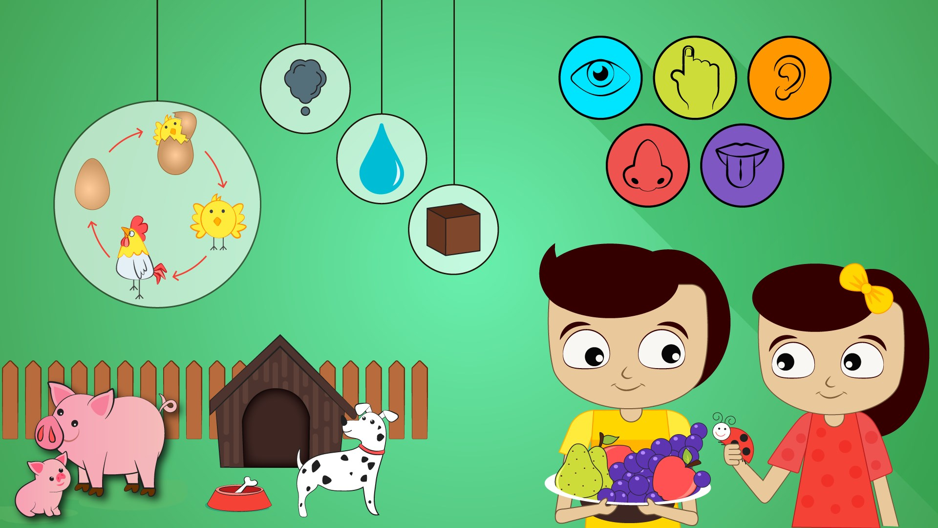 Kids Games Learning Science - Microsoft Store