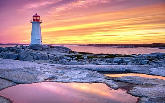 Bing Wallpaper Fall Lighthouses By Day For Windows 10 Pc Free Download Best