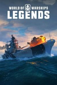 戰艦世界:傳奇版 - World of Warships: Legends - Xbox比價助手