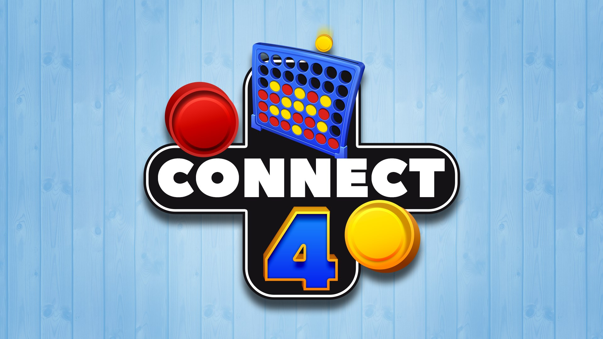 get connect 4 4