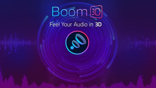 Boom 3D for Windows 10 PC Free Download - Best Windows 10 Apps
