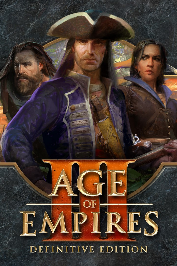 Age of Empires III: Definitive Edition Achievements Revealed