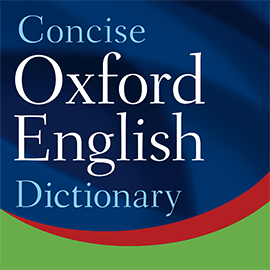 buy concise oxford english
