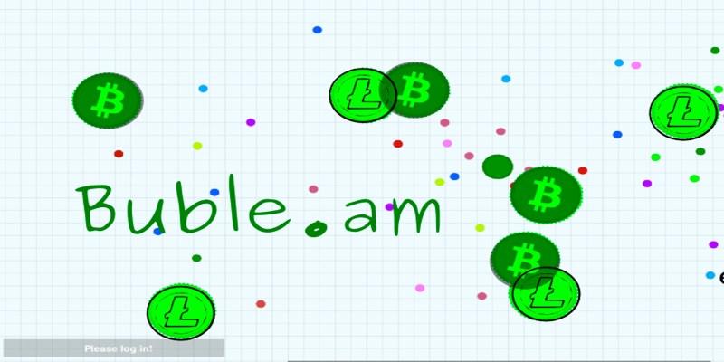 obtener bubble am microsoft