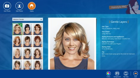 Buy Hairstyle PRO Microsoft Store