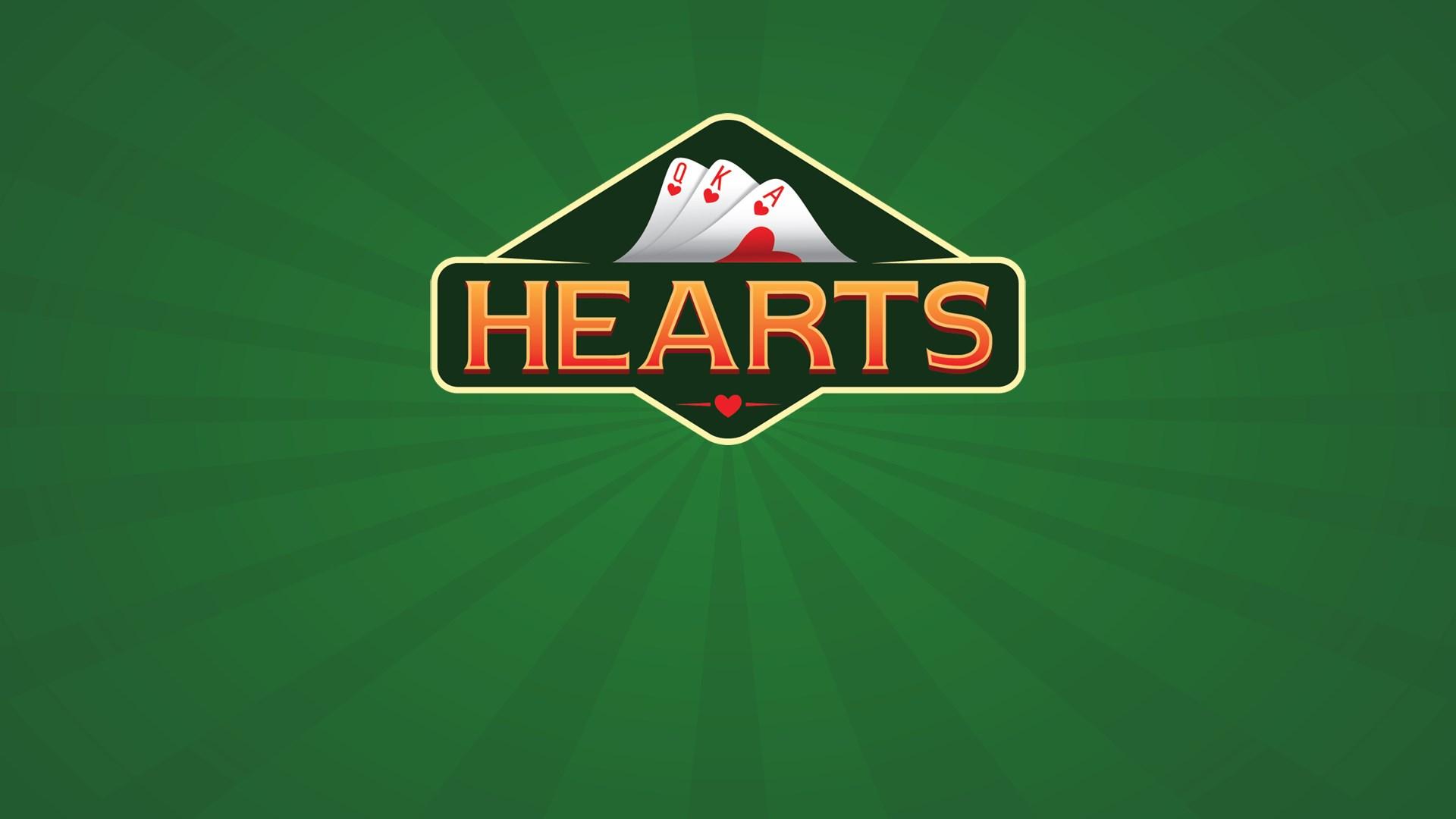 get hearts free microsoft
