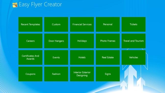 Get Easy Flyer Creator - Microsoft Store