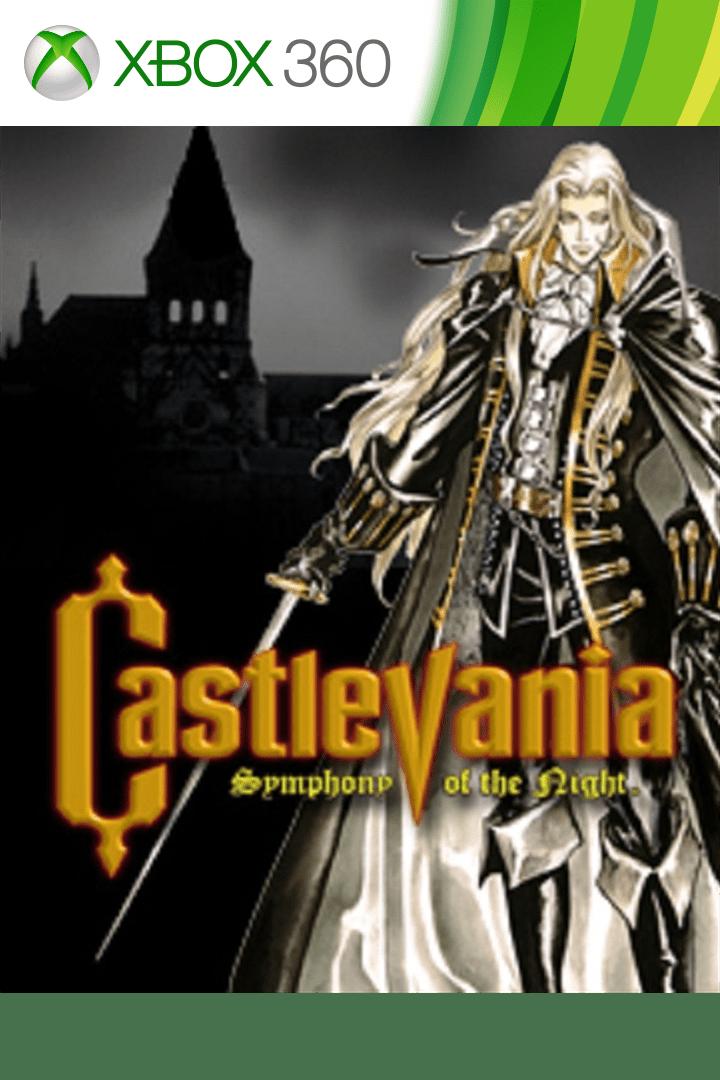 Castlevania Symphony Of The Night : castlevania, symphony, night, Castlevania:, Microsoft, Store, En-IN