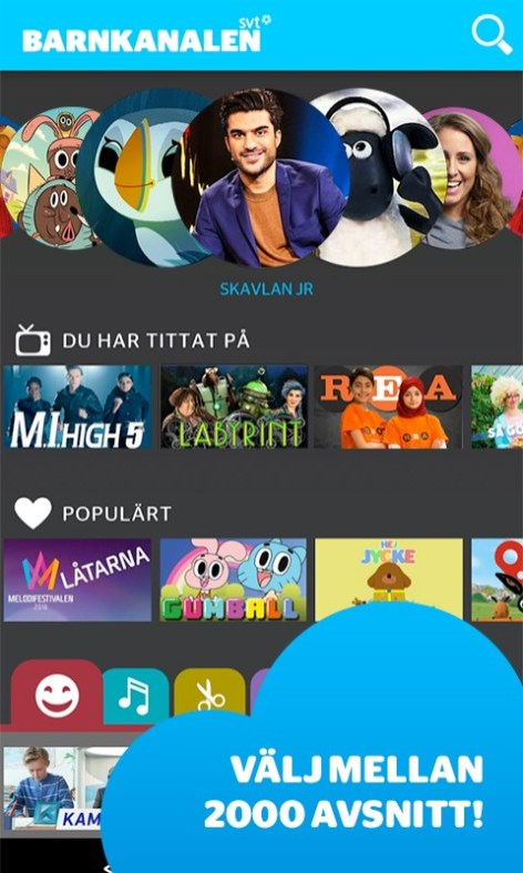 Get Barnkanalen - Microsoft Store