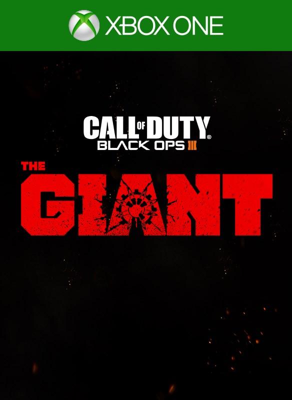 How To Get The Giant Bonus Map : giant, bonus, Black, Giant, Zombies